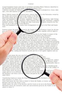 Der Brief mit der Mietminderung sollte die Mangelanzeige anthalten.