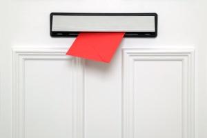 Kann die Zustellung anders erfolgen, begründet ein fehlender Briefkasten keine Mietminderung.