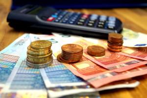 Bei der Mietminderung nach § 536 des BGB muss die Bruttomiete als Grundlage genutzt werden.