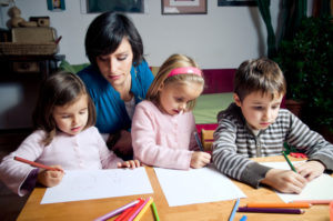 Die Mietminderung bei Lärm durch Kinder ist nur in Ausnahmefällen wirklich gerechtfertigt.