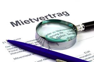 Miemtinderung - Der Garten ist nicht nutzbar: Die Vereinbarungen im Mietvertrag sind entscheidend.