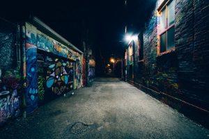 Eine Mietminderung aufgrund von Graffiti ist nicht in jedem Fall eine Möglichkeit.