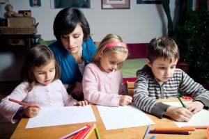 Ist eine Mietminderung bei Kinderlärm überhaupt möglich?