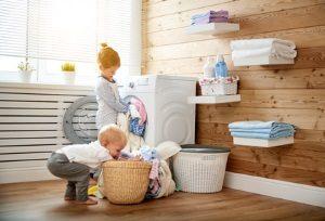 Mietminderung bei Kinderlärm? Nachbarn müssen übliche Geräusche tolerieren.