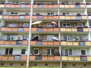 Ist eine Mietminderung trotz Ersatzwohnung überhaupt gerechtfertigt?