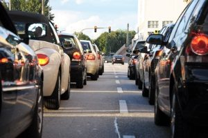 Eine Mietminderung ist bei Verkehrslärm nur bedingt eine Option.