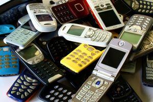 Mietminderung wegen fehlendem Telefonanschluss: Eine Alternative sind mittlerweile Mobilfunkgeräte.