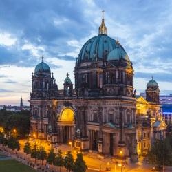 Wo die Mietpreisbremse in Deutschland angewandt wird, hängt vom regionalen Wohnungsmarkt ab.