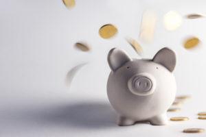 Zahlungsverzug bedeutet im Mietrecht meist eine Kündigung.